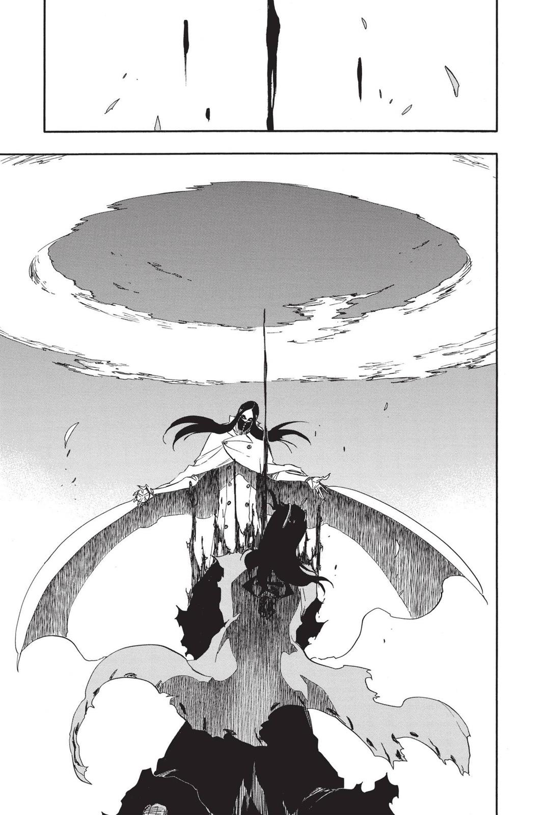 Bleach, Chapter 501 image 017