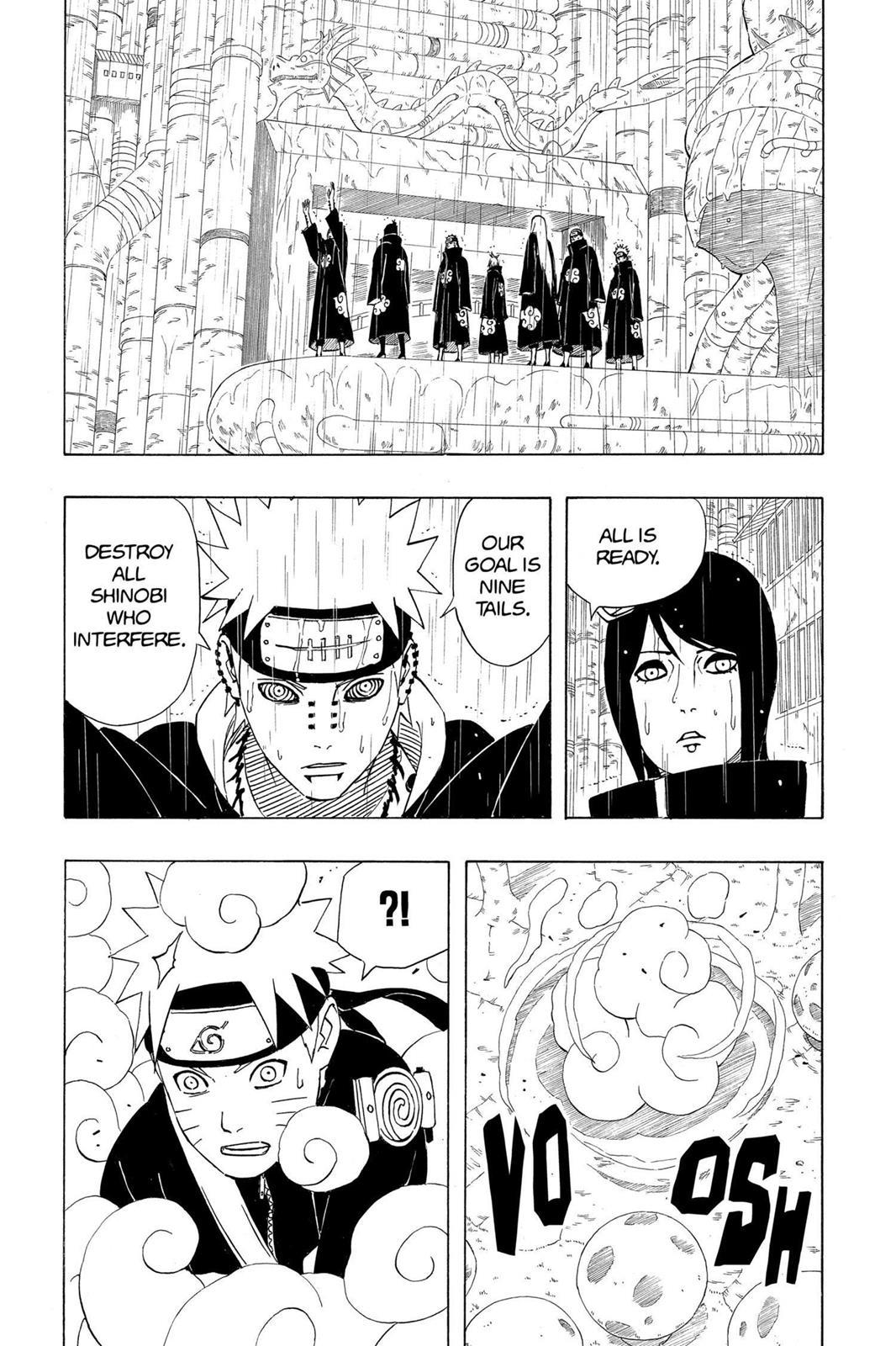 Naruto, Chapter 409 image 007