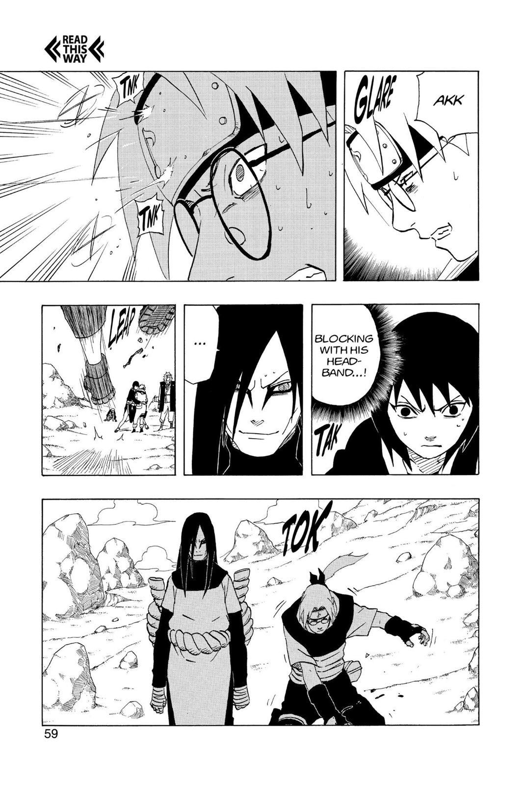 Naruto, Chapter 165 image 012