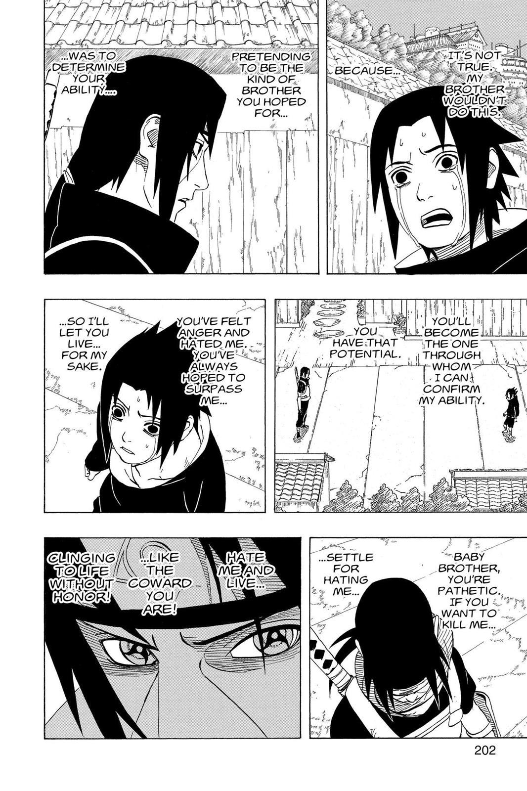 Naruto, Chapter 400 image 014