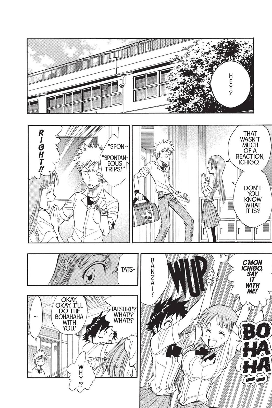 Bleach, Chapter 27 image 010