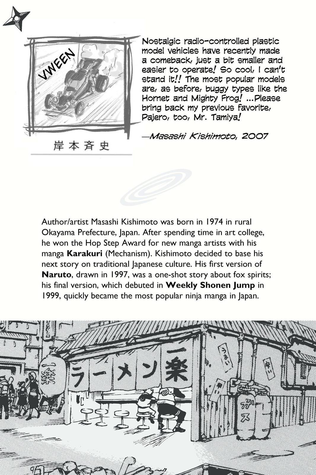 Naruto, Chapter 360 image 002