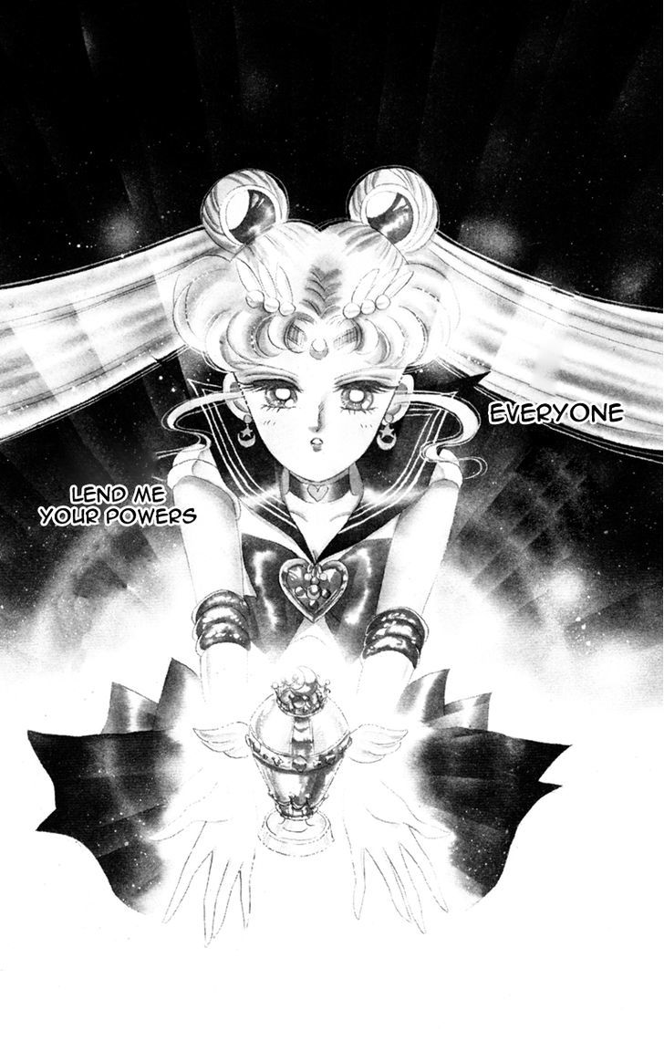 Sailor Moon, Cahpter 32 image 051