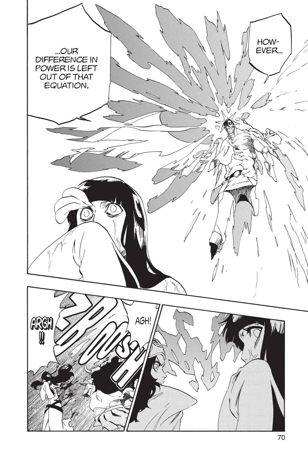 Bleach, Chapter 493 image 010