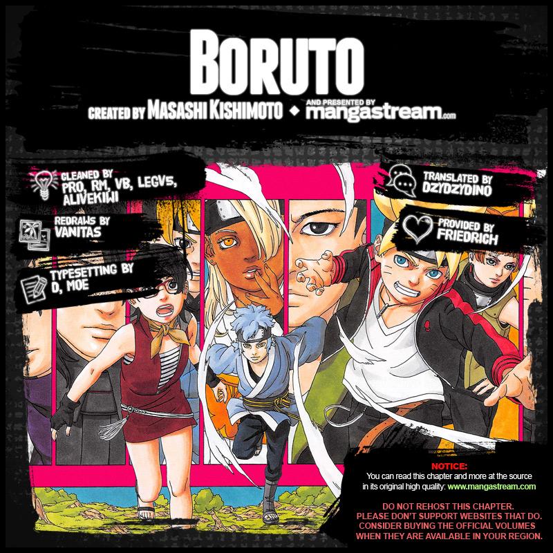 Boruto Manga, Chapter 4 image 002
