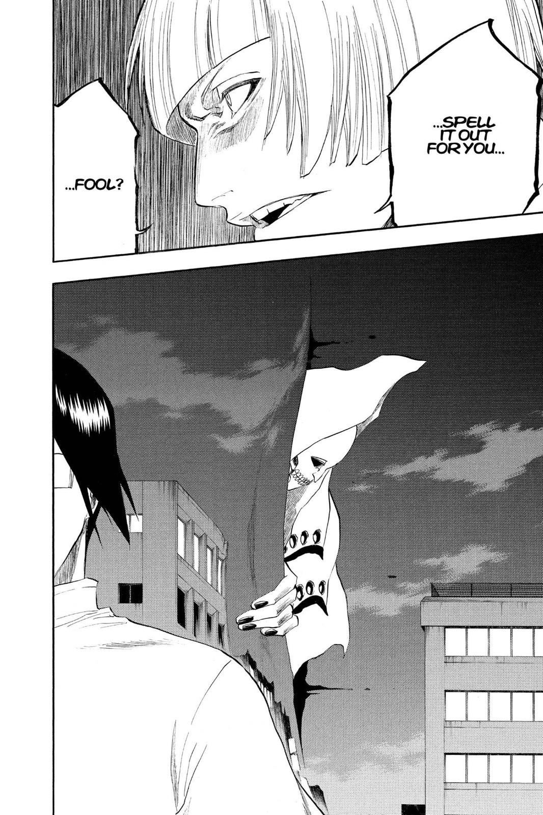 Bleach, Chapter 184 image 016