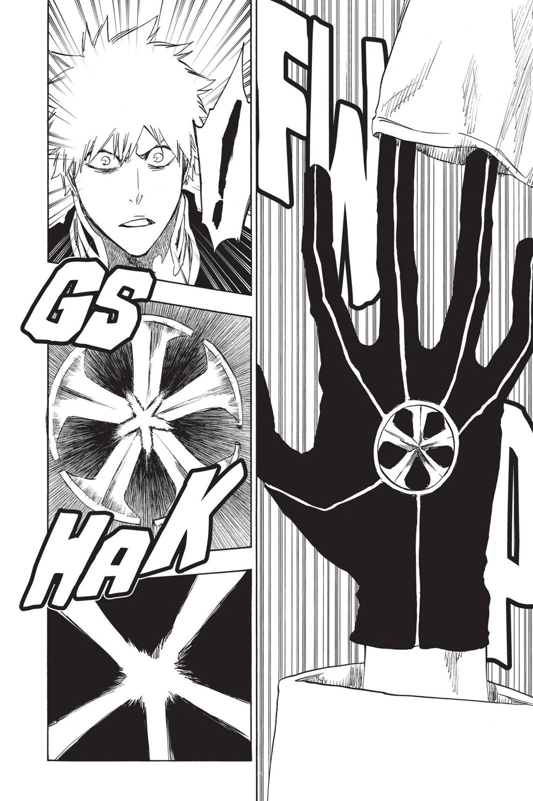 Bleach, Chapter 490 image 017