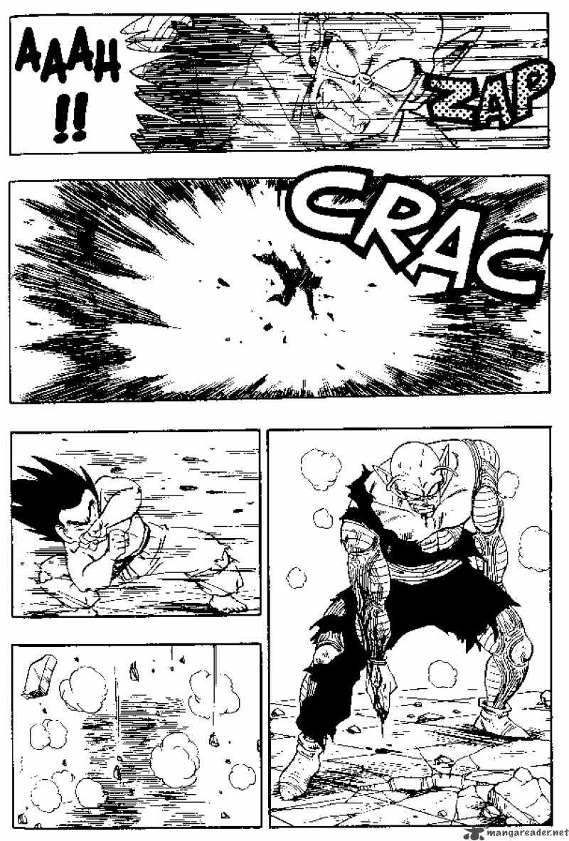 Dragon Ball, Chapter 189 image 011