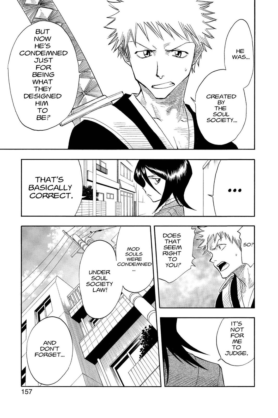 Bleach, Chapter 15 image 011