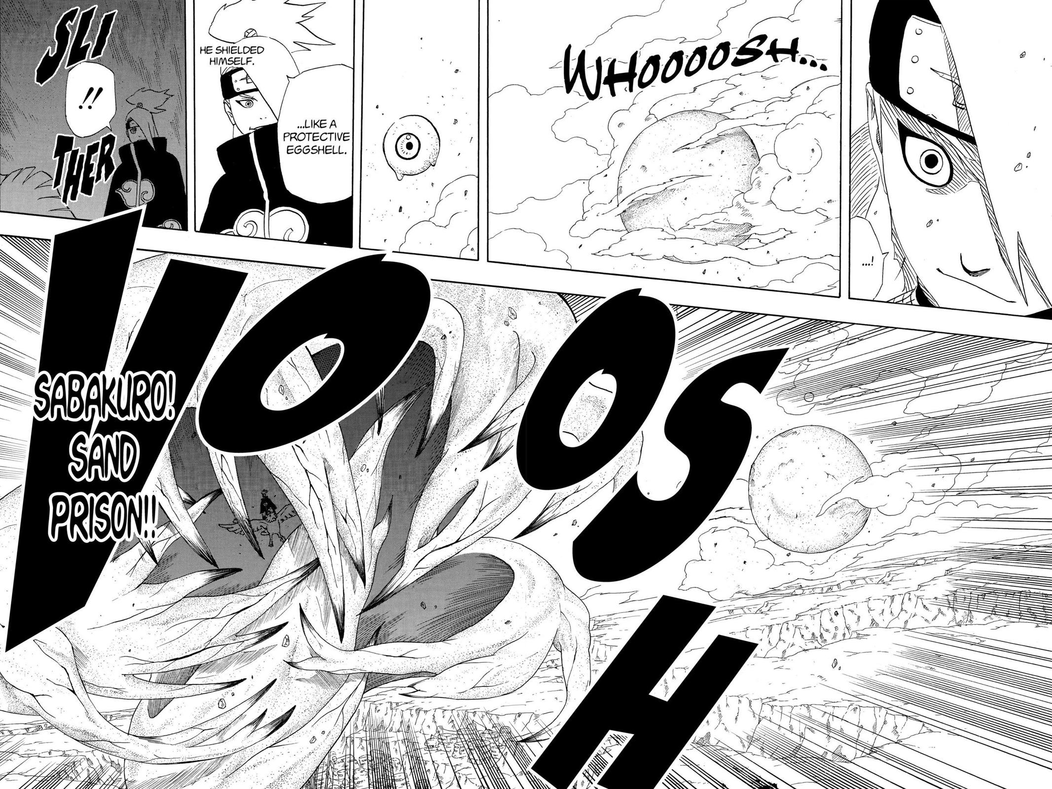 Naruto, Chapter 248 image 016