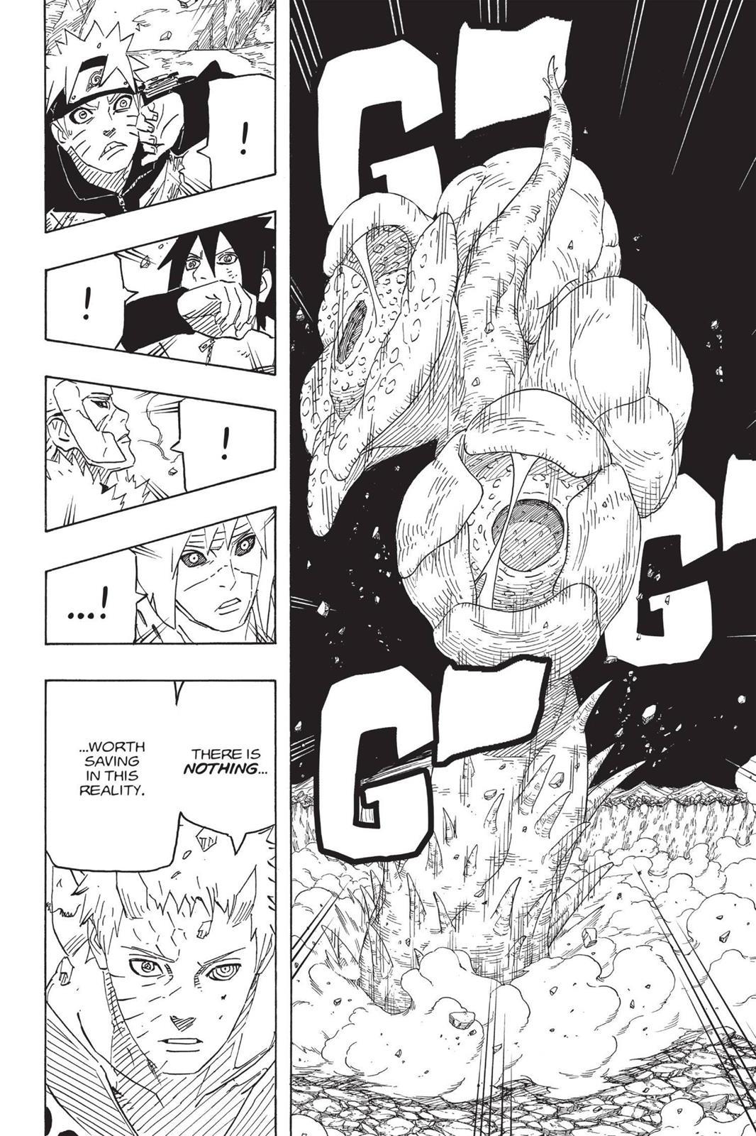 Naruto, Chapter 643 image 006