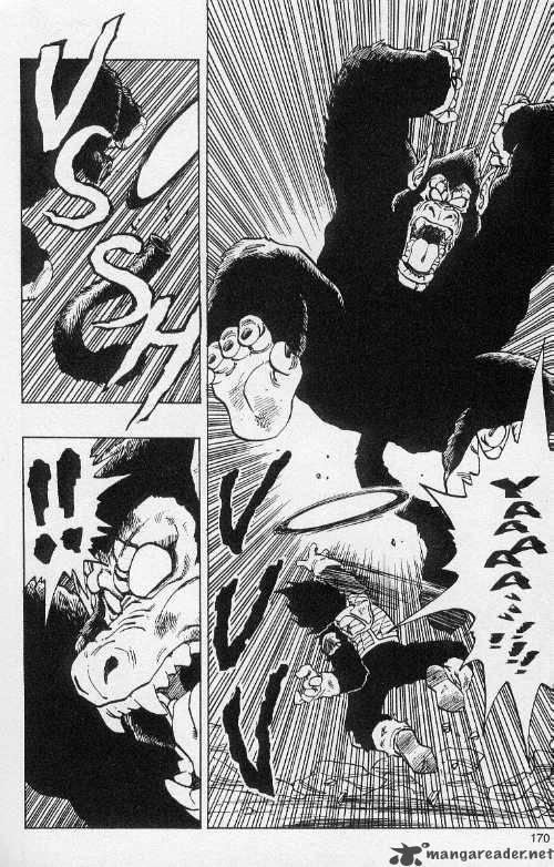 Dragon Ball, Chapter 240 image 013