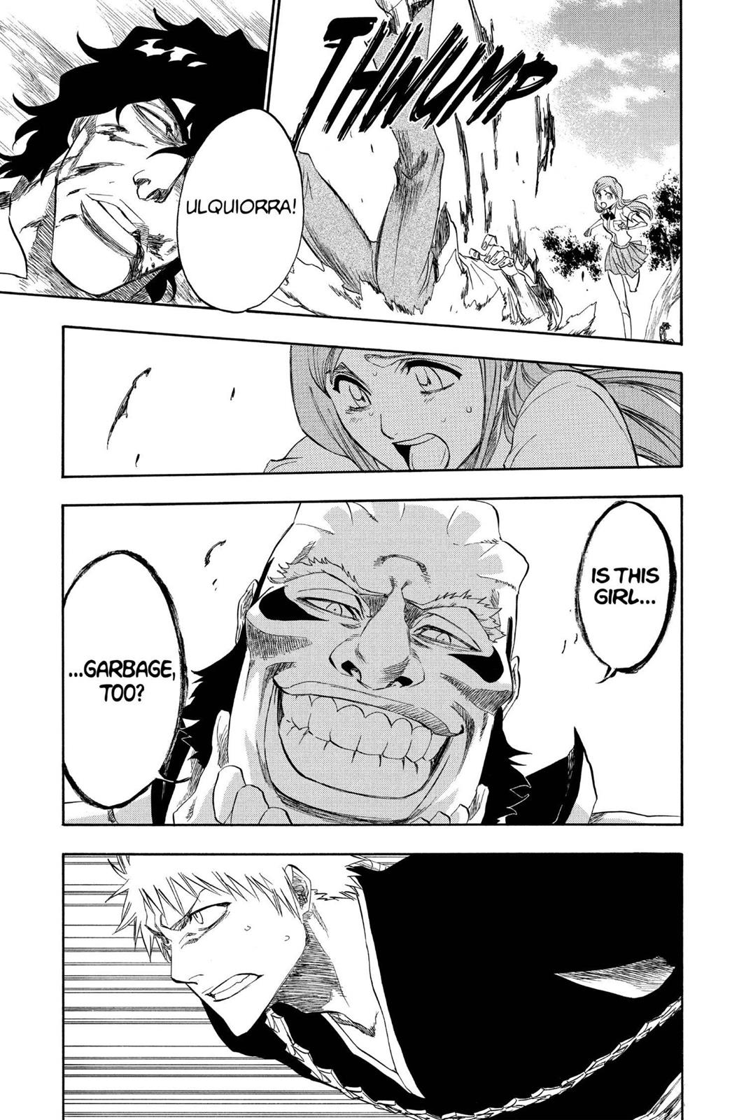Bleach, Chapter 191 image 019