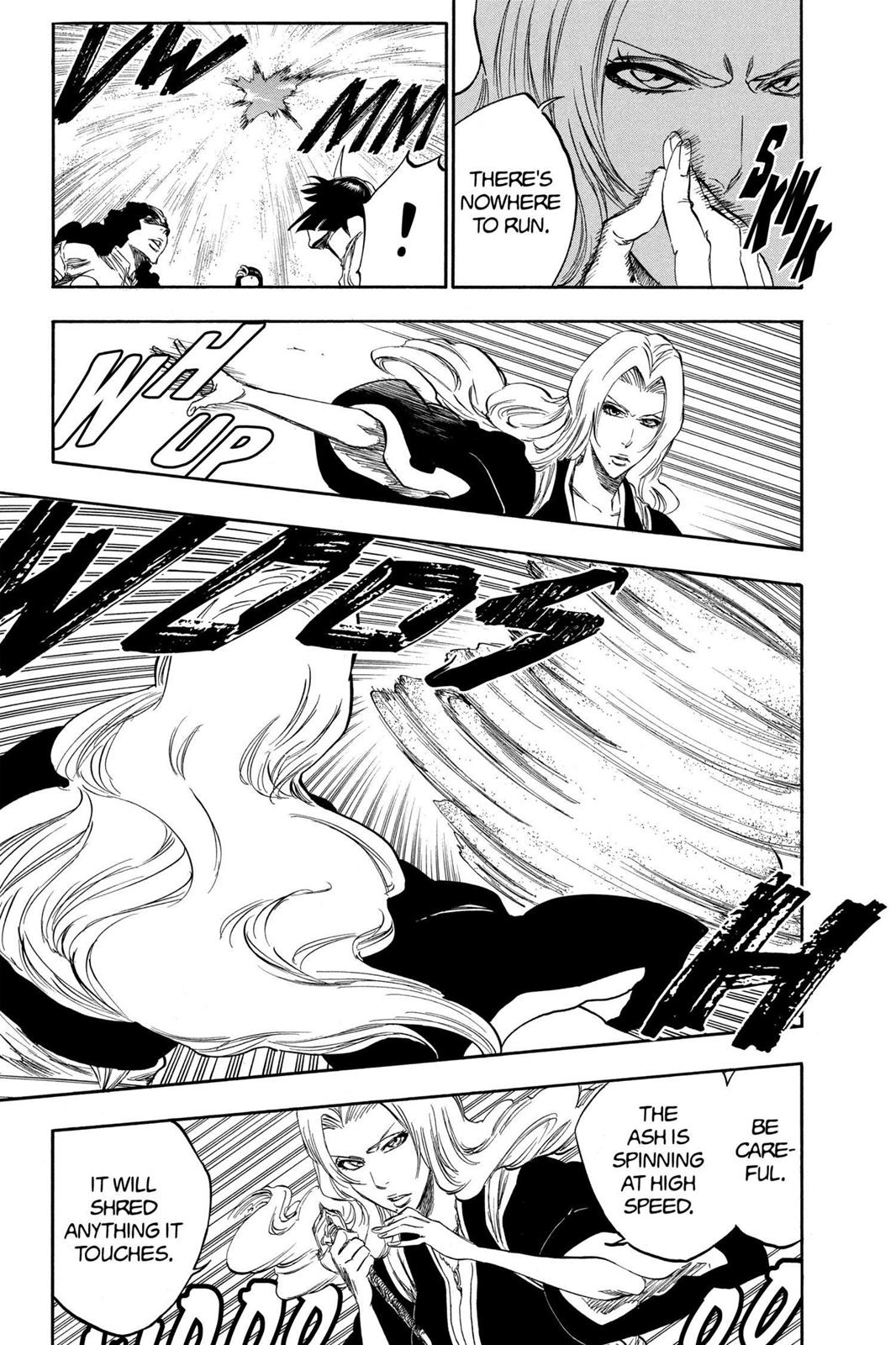 Bleach, Chapter 330 image 011