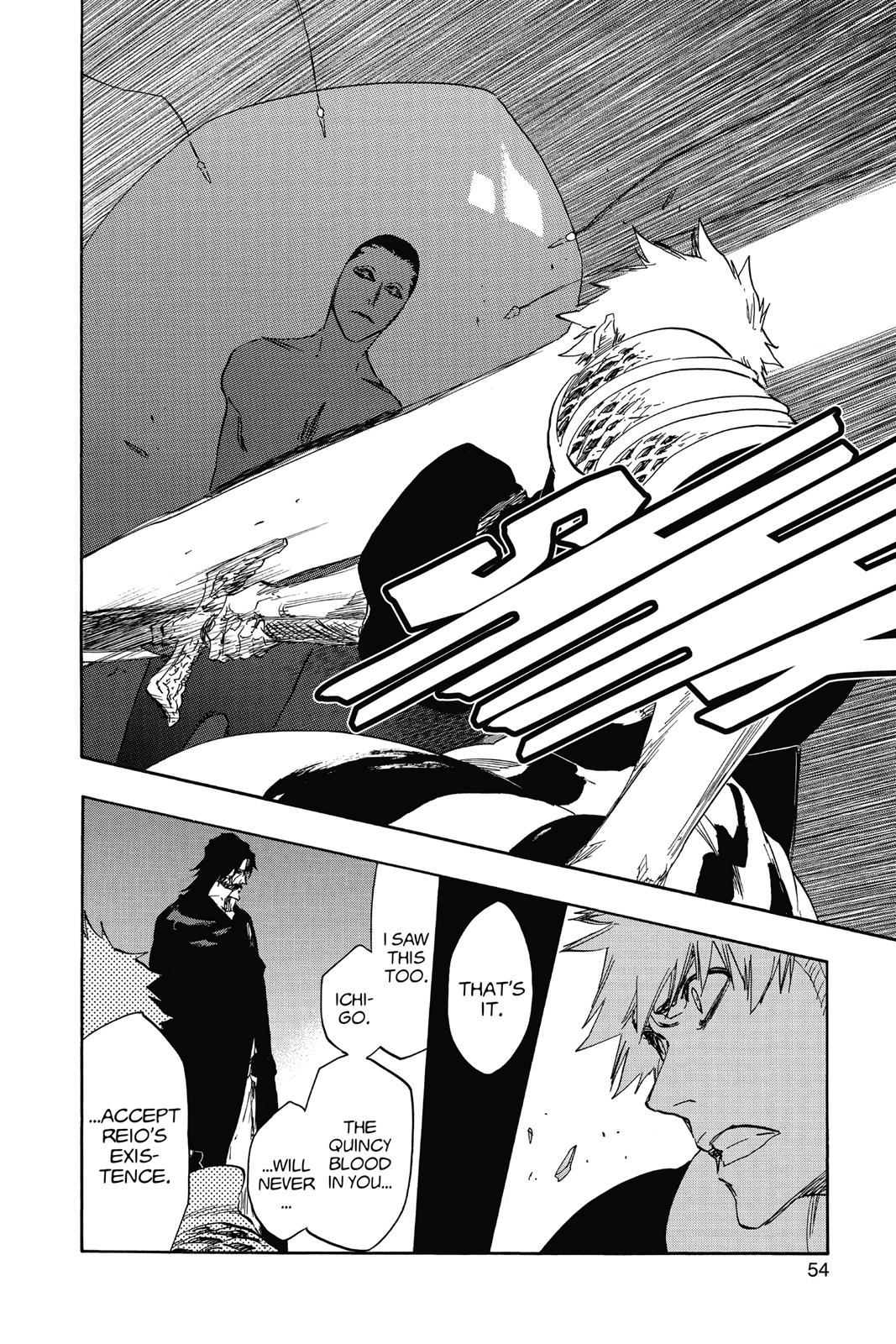 Bleach, Chapter 614 image 016