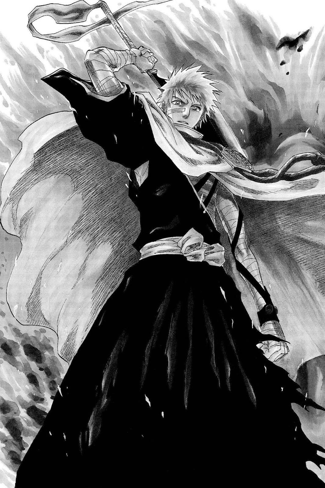 Bleach, Chapter 151 image 003