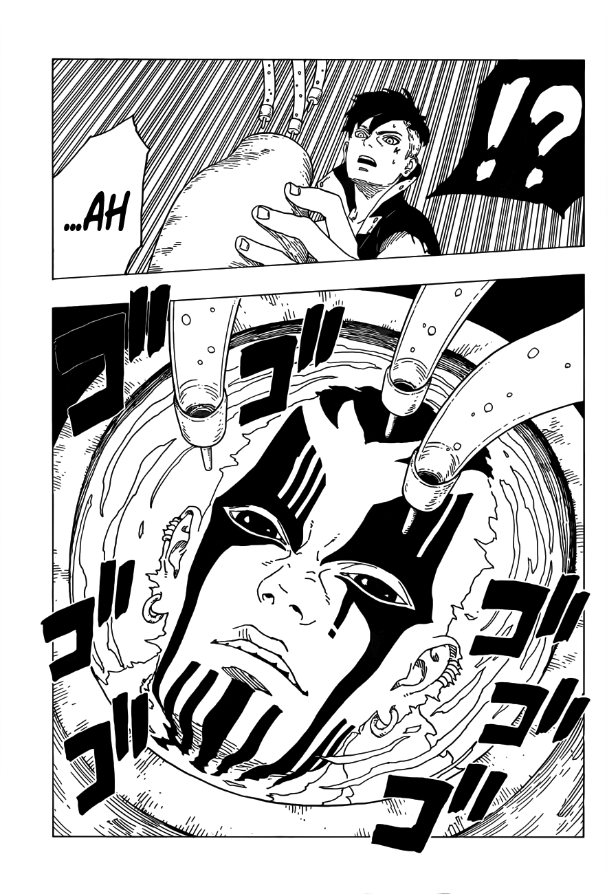 Boruto Manga, Chapter 28 image 024