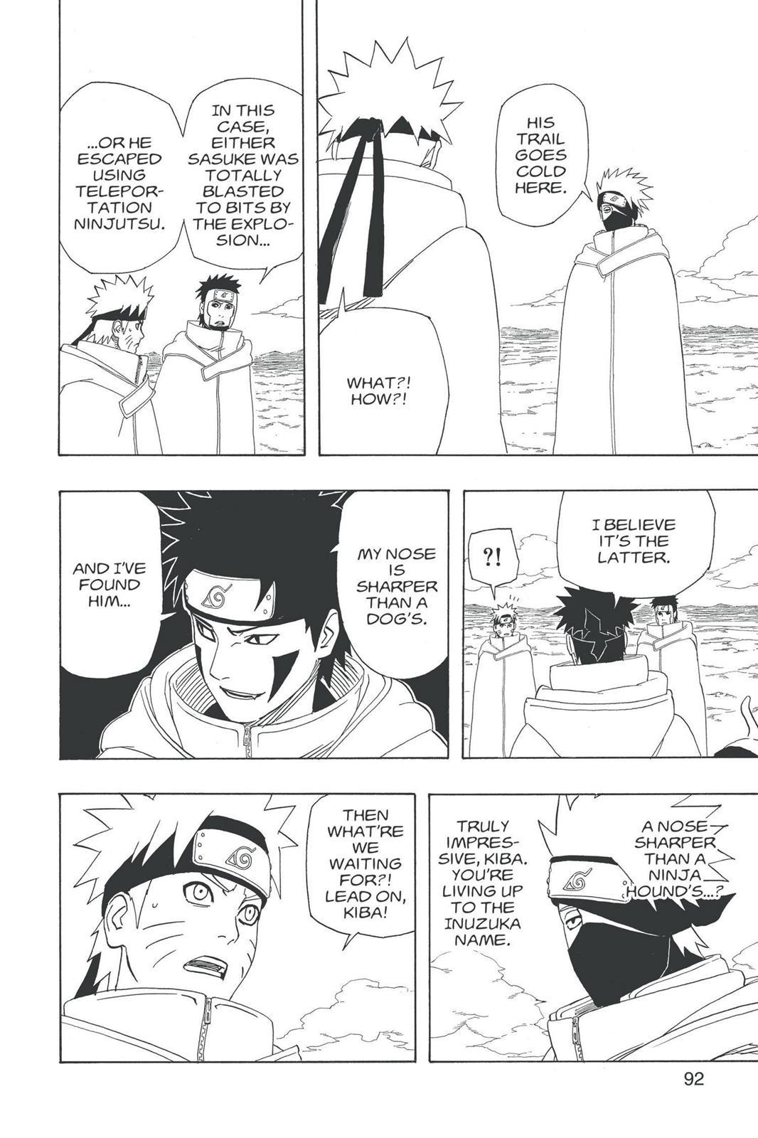 Naruto, Chapter 364 image 012