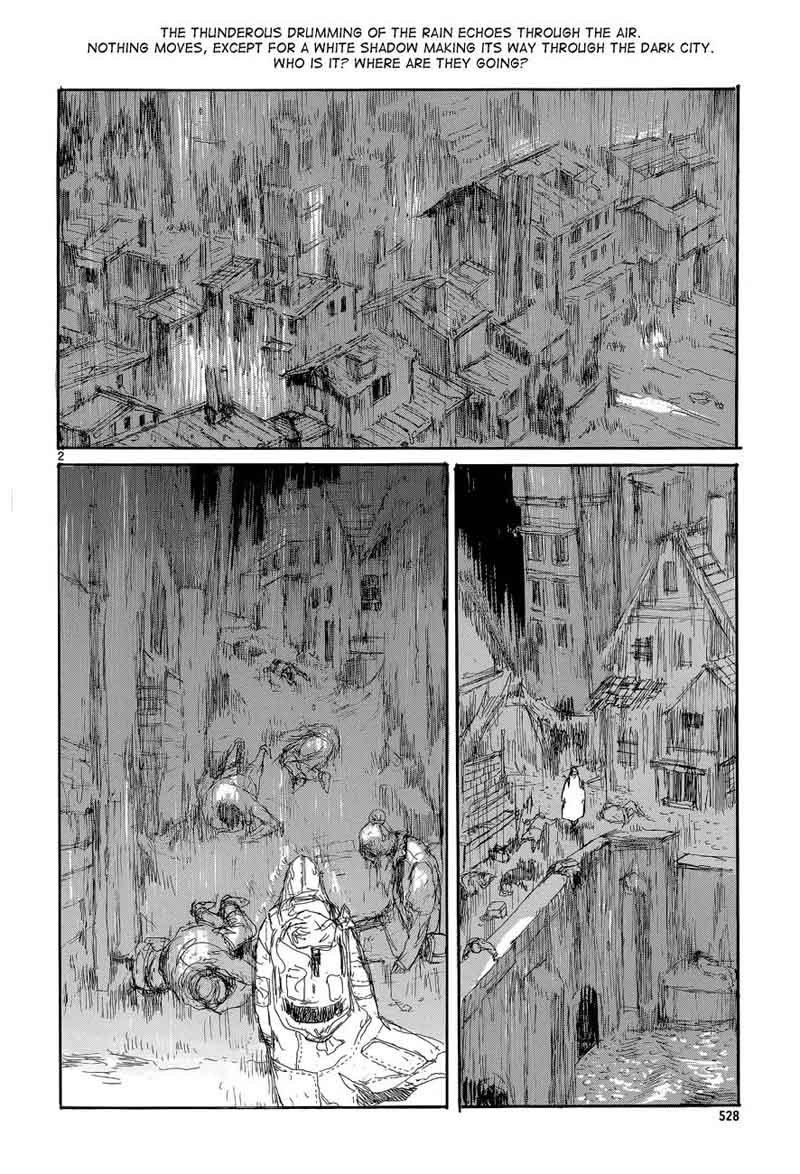 Dorohedoro, Chapter 138 image 006