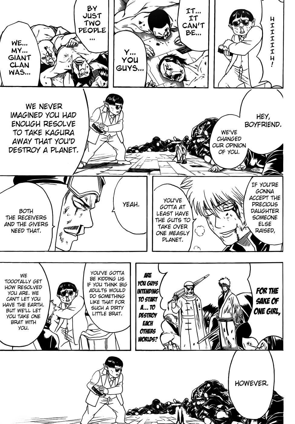 Gintama Chapter, 422 image 015