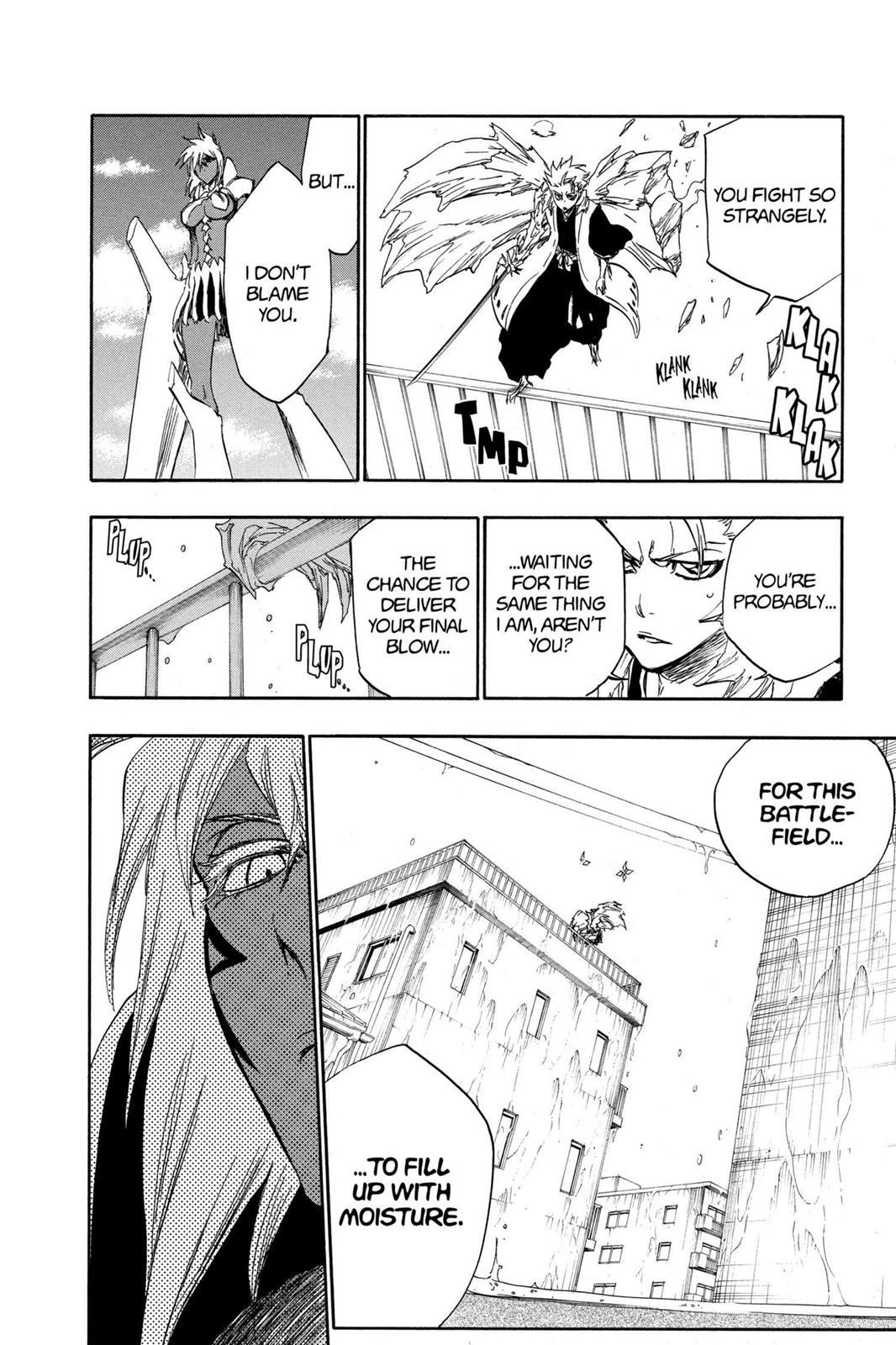 Bleach, Chapter 358 image 016