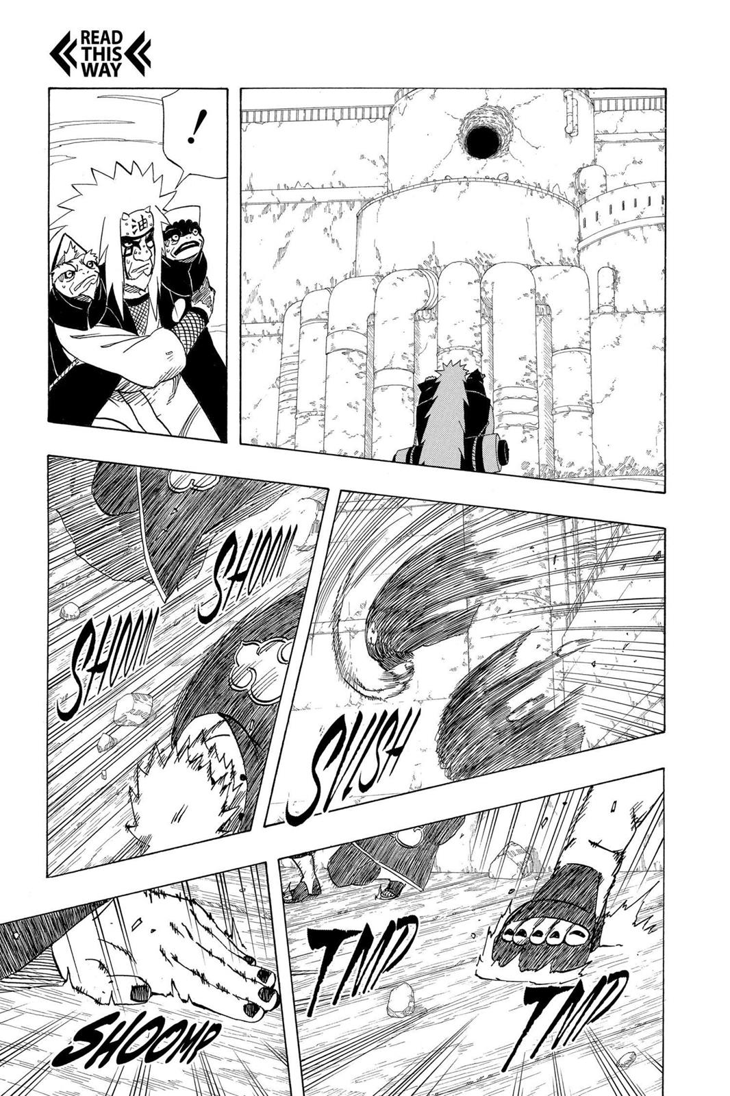 Naruto, Chapter 379 image 013