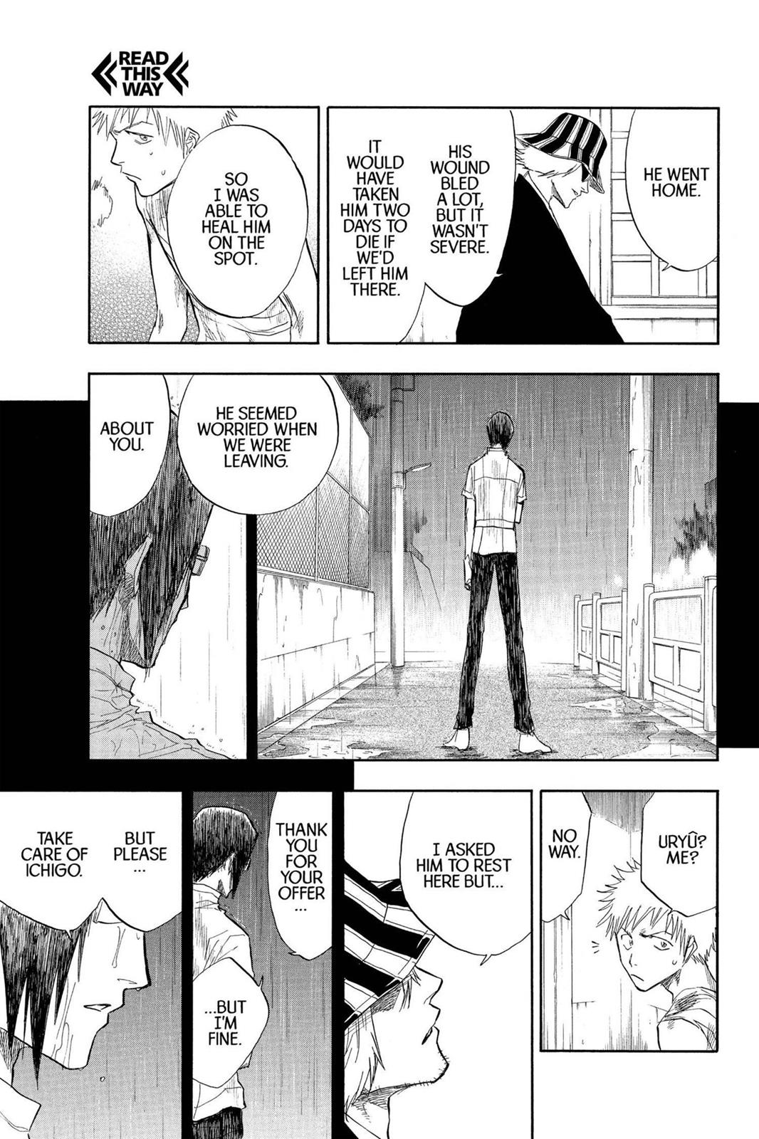 Bleach, Chapter 57 image 009