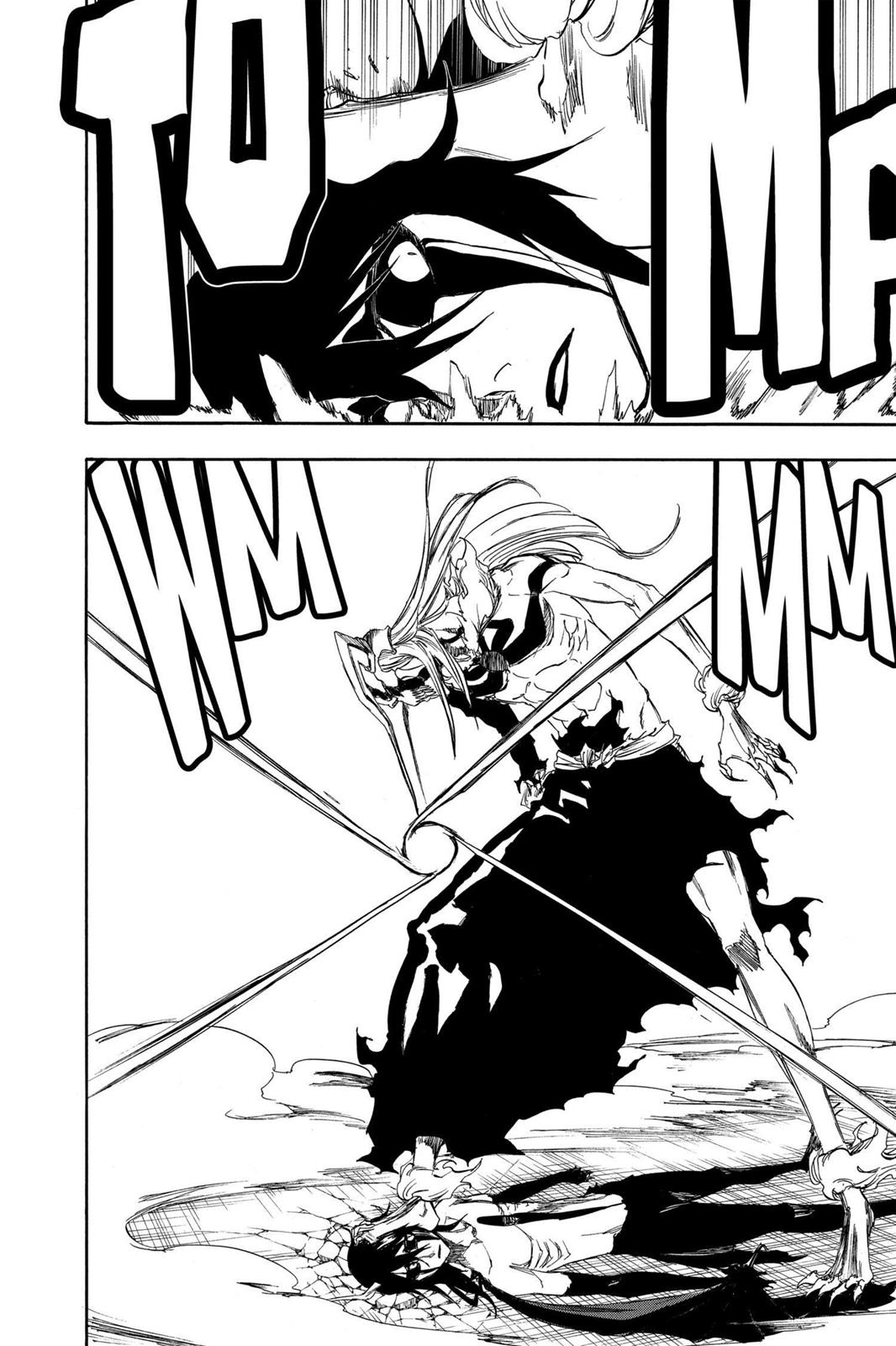 Bleach, Chapter 351 image 016