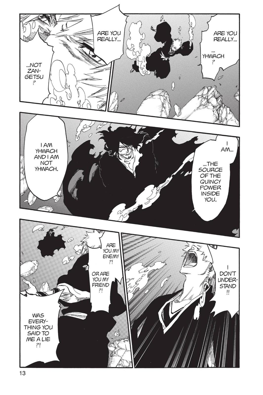 Bleach, Chapter 541 image 013