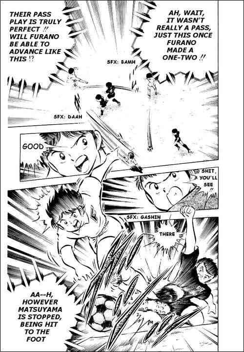 Captain Tsubasa, Chapter 28 image 057