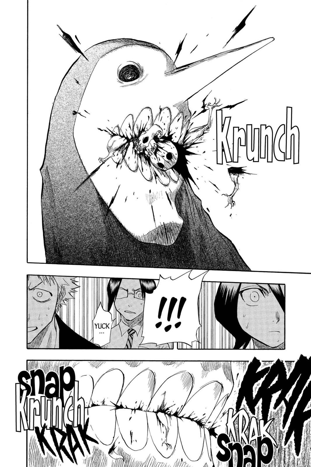 Bleach, Chapter 48 image 011