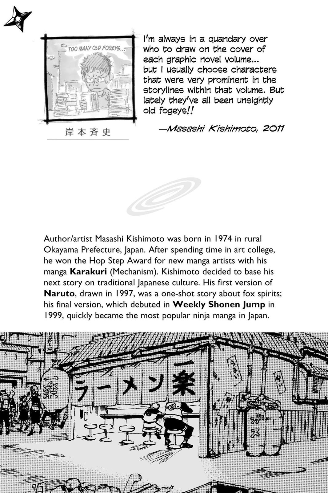 Naruto, Chapter 525 image 002