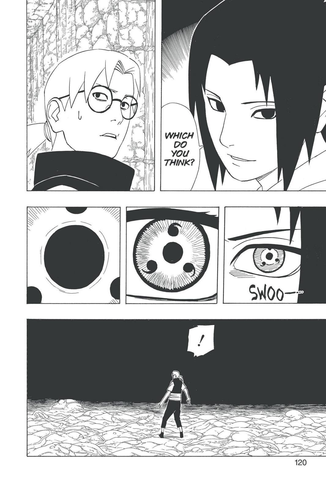 Naruto, Chapter 346 image 002