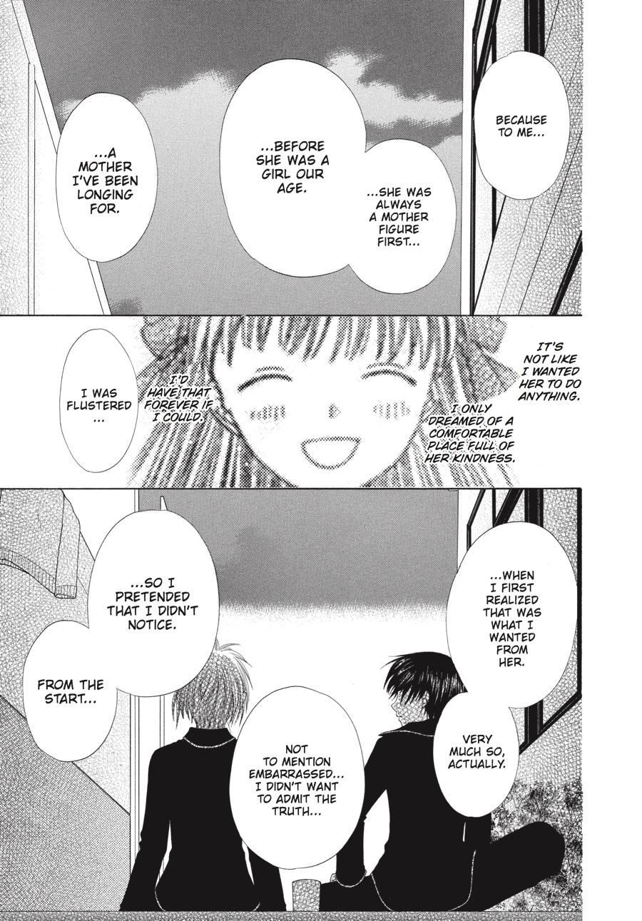 Fruits Basket, Chapter 86 image 007