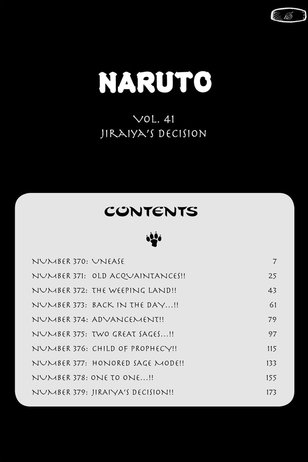 Naruto, Chapter 370 image 007