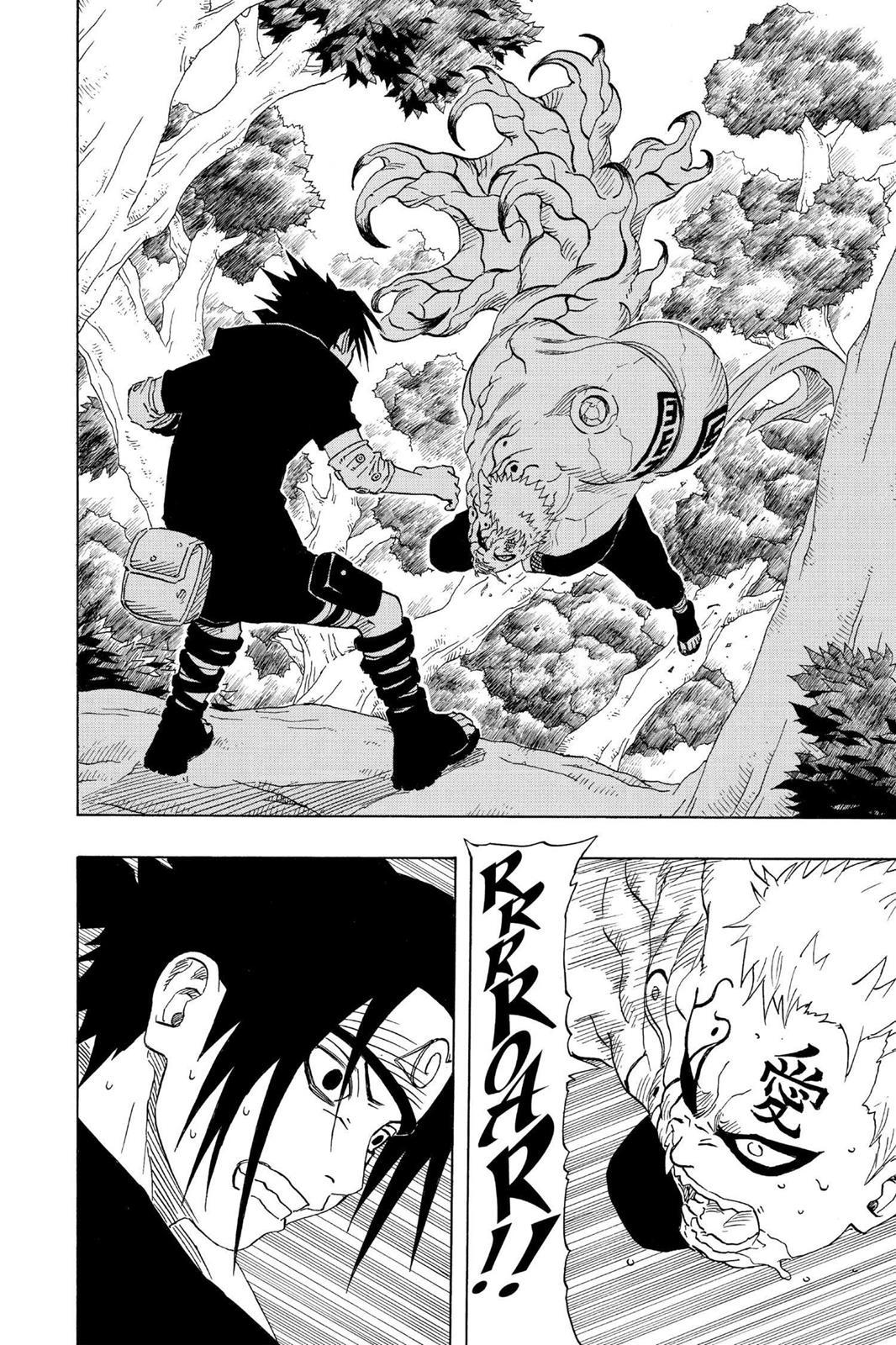 Naruto, Chapter 127 image 012