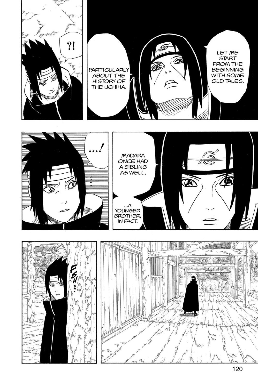 Naruto, Chapter 386 image 004