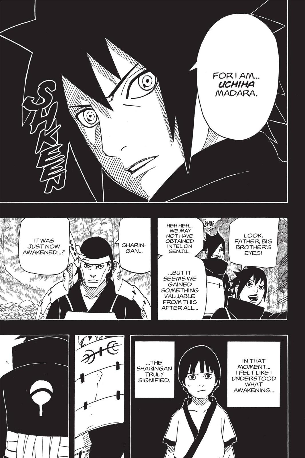 Naruto, Chapter 624 image 009