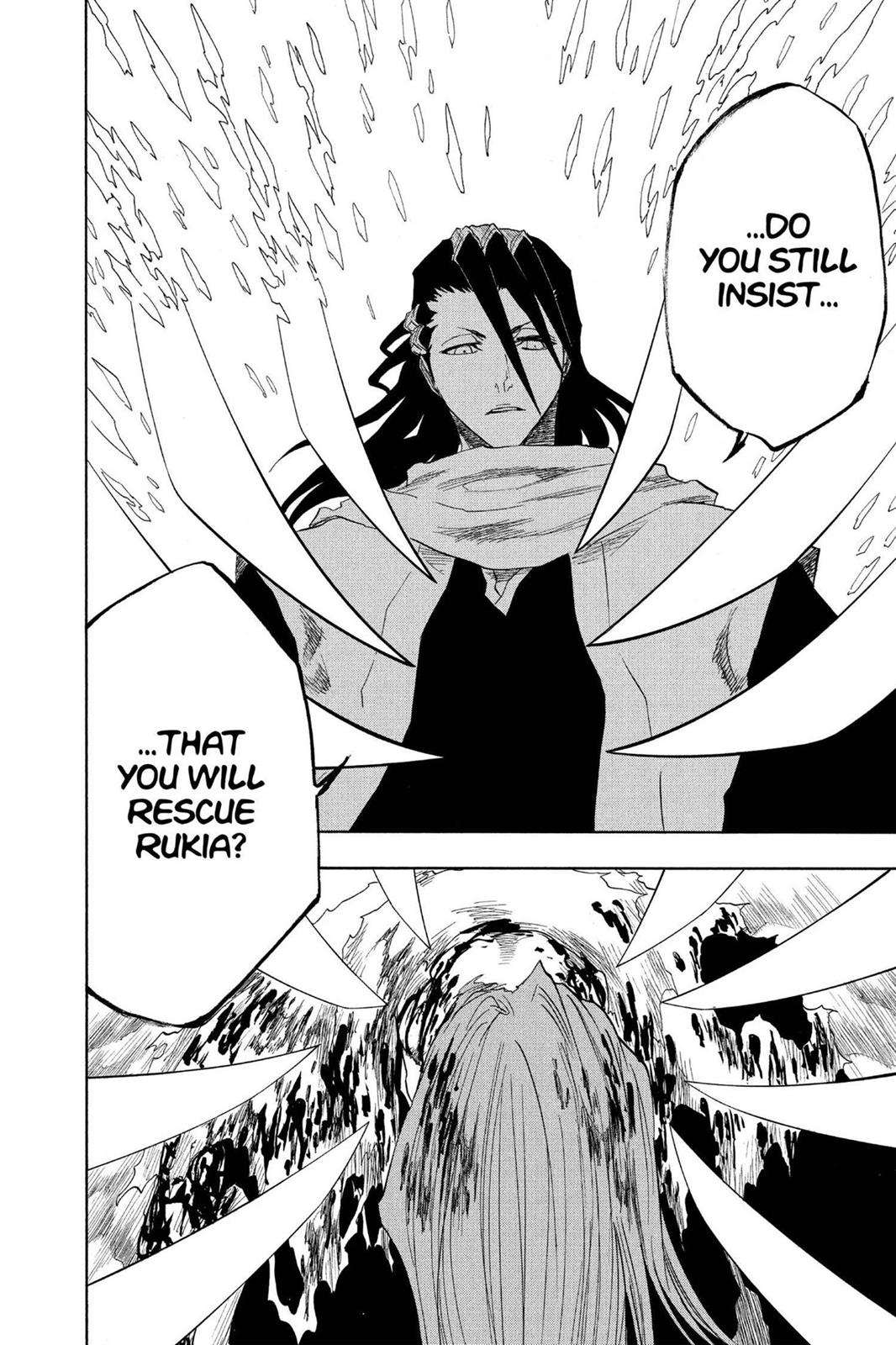Bleach, Chapter 143 image 014