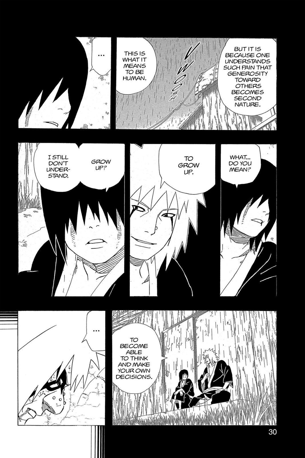 Naruto, Chapter 381 image 006