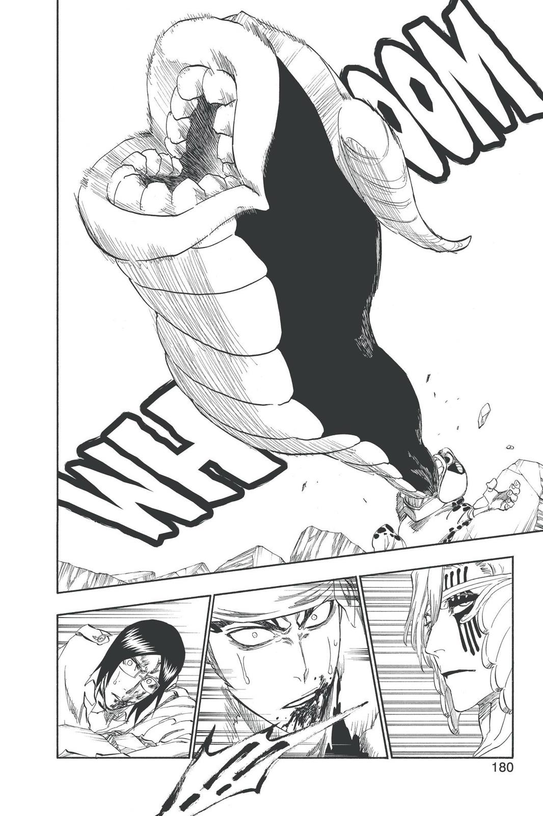 Bleach, Chapter 295 image 012