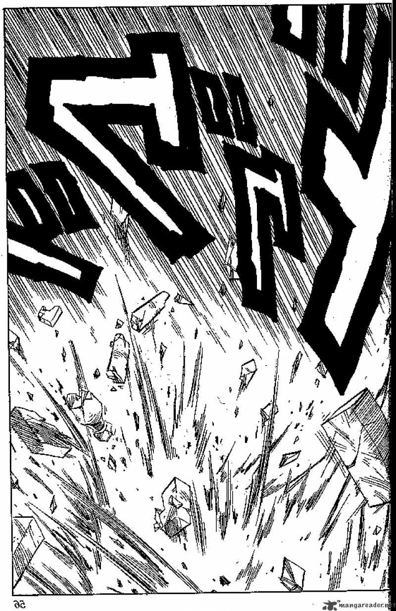 Dragon Ball, Chapter 401 image 007