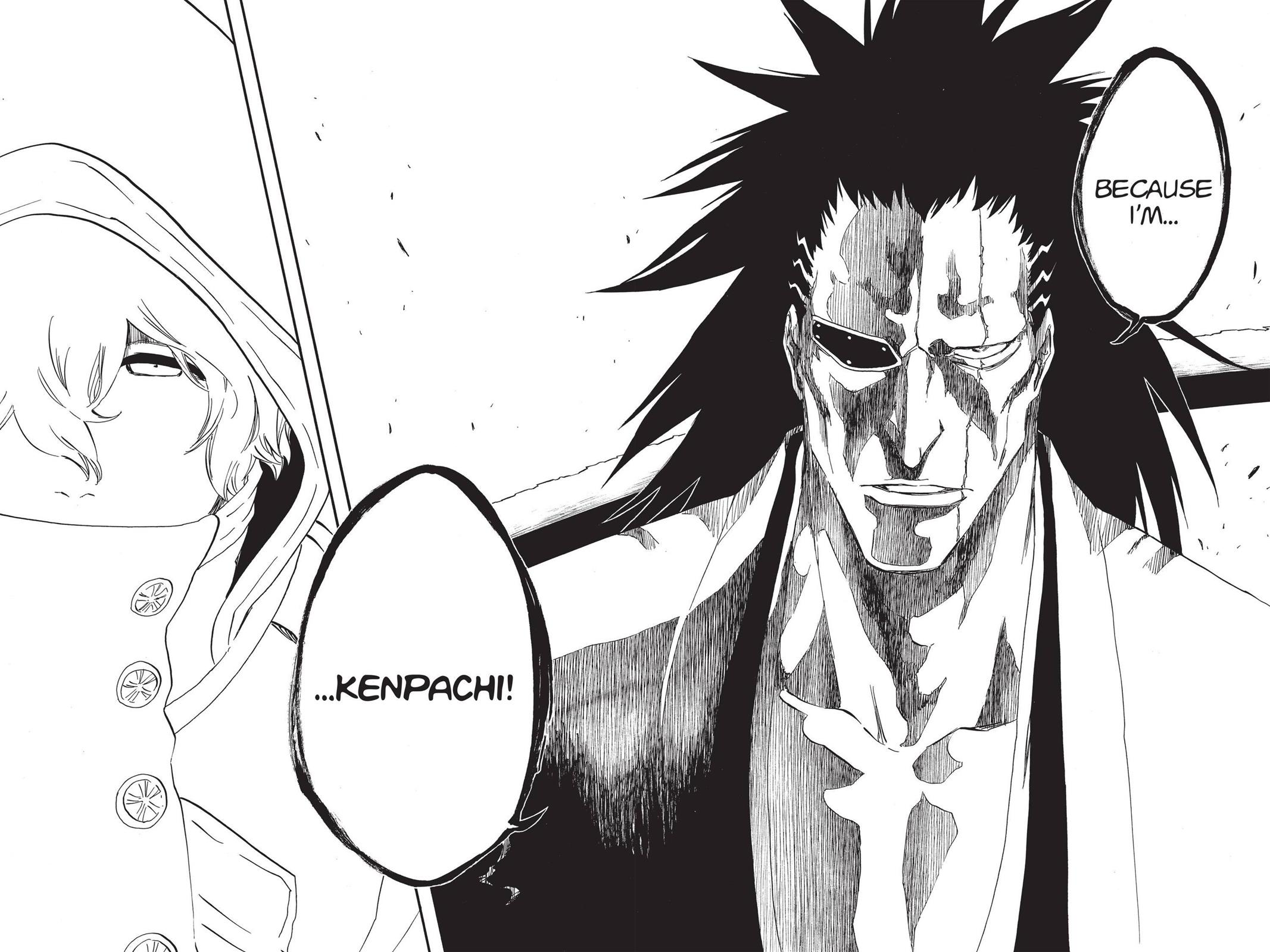 Bleach, Chapter 573 image 018