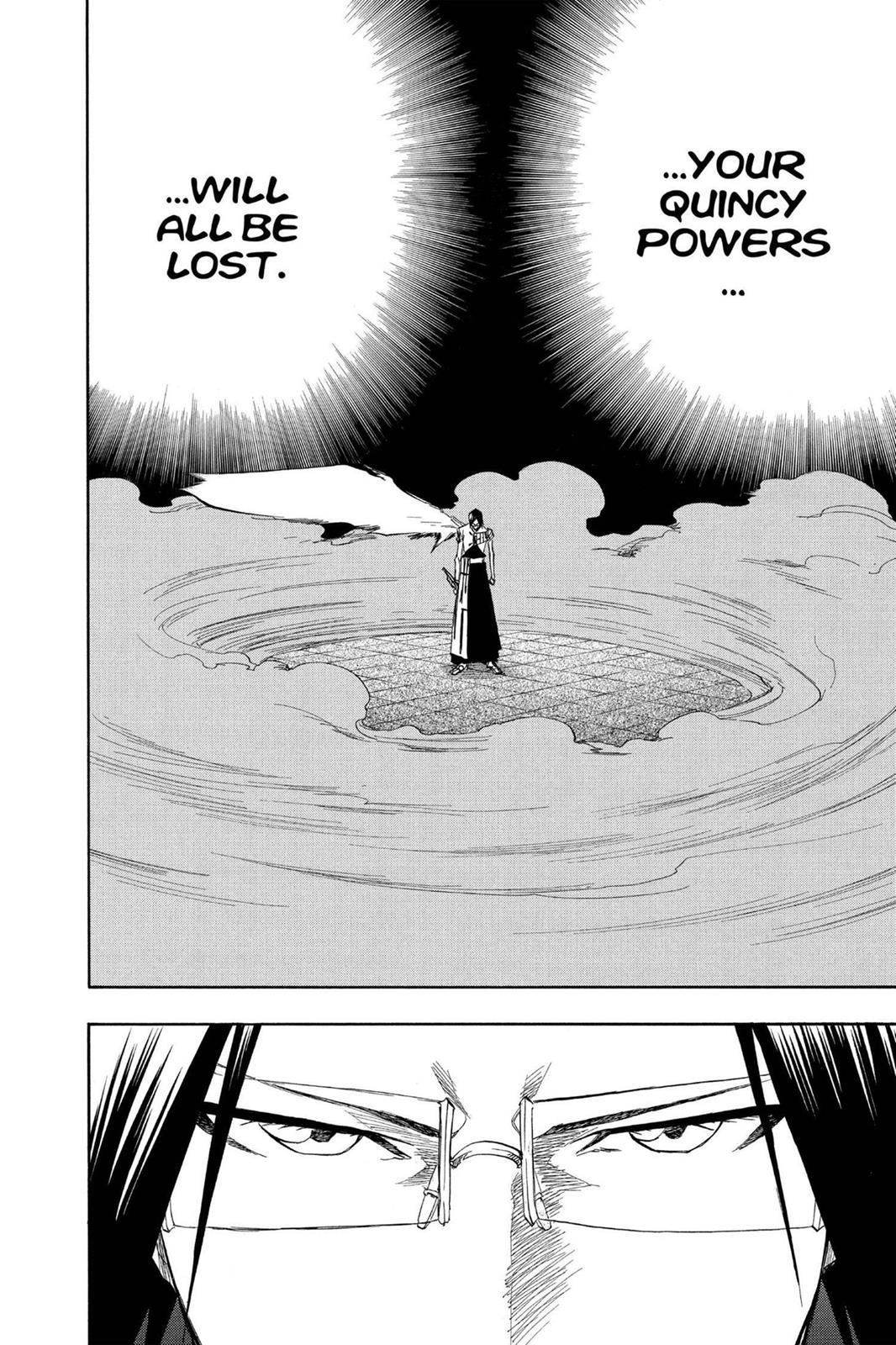 Bleach, Chapter 125 image 002