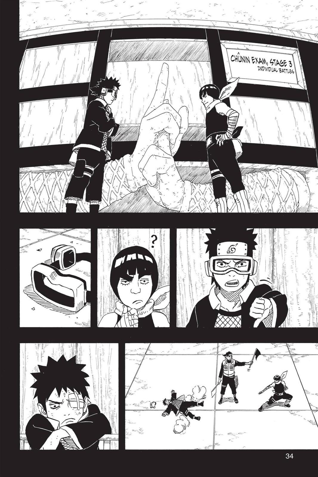 Naruto, Chapter 599 image 009