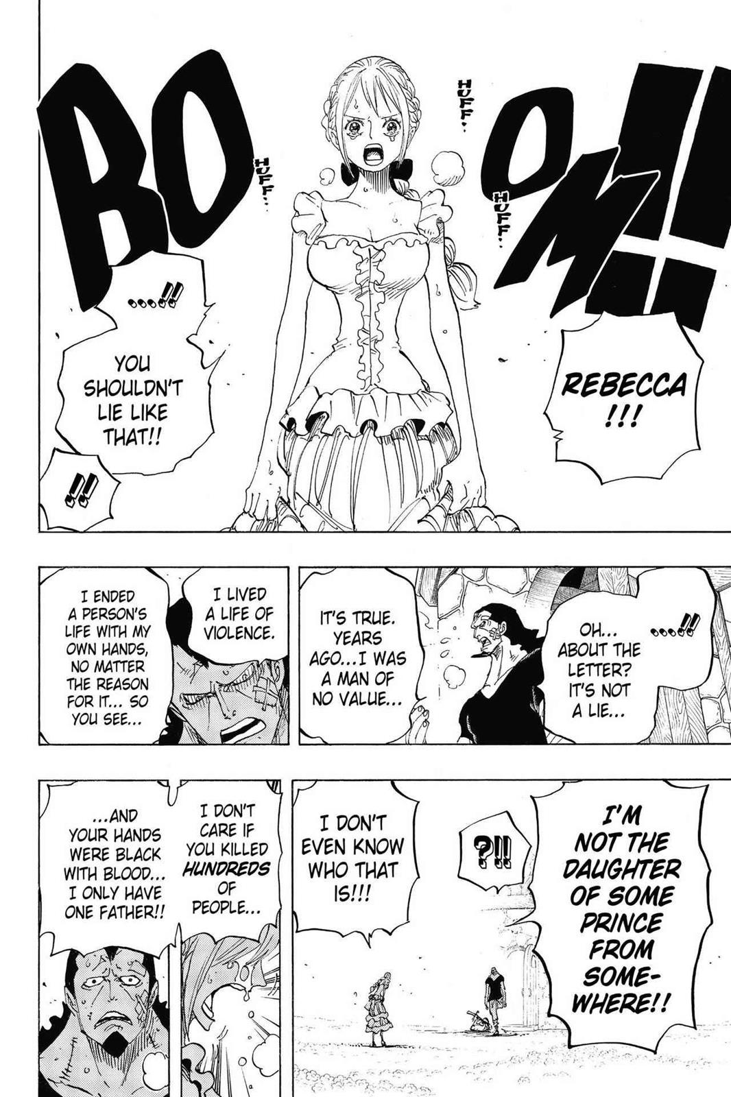 One Piece, Chapter 797 image 014