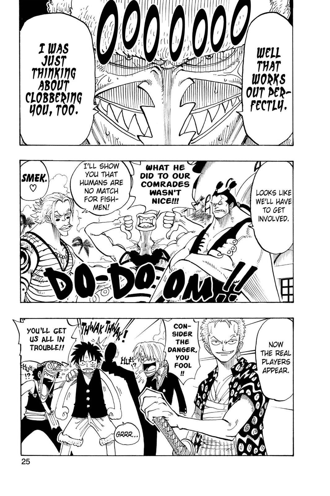 One Piece, Chapter 82 image 026
