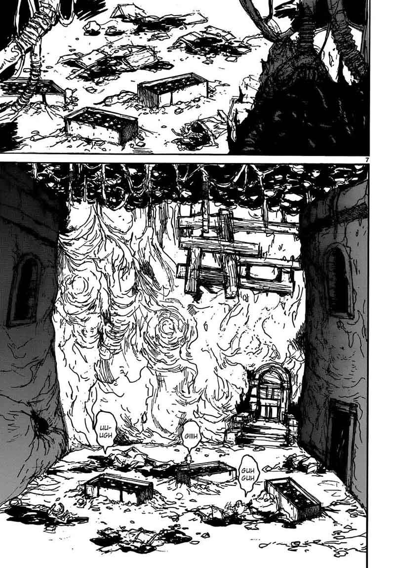Dorohedoro, Chapter 121 image 009