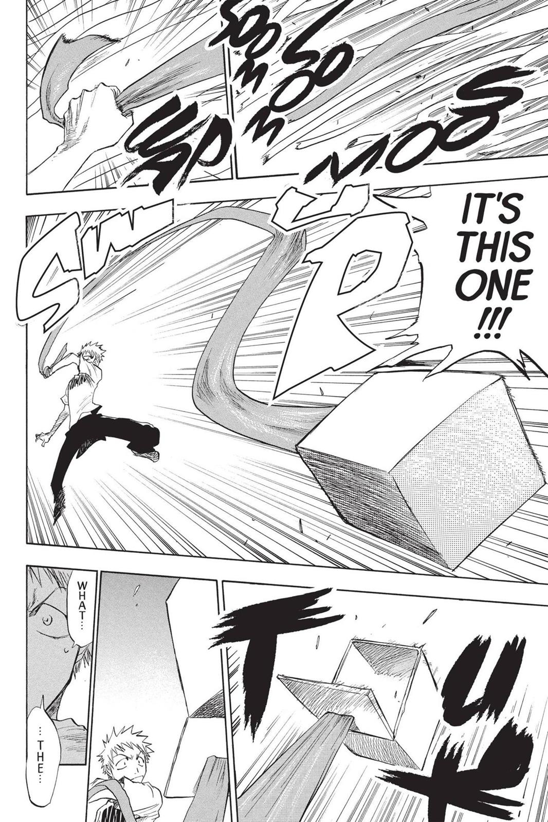 Bleach, Chapter 63 image 016