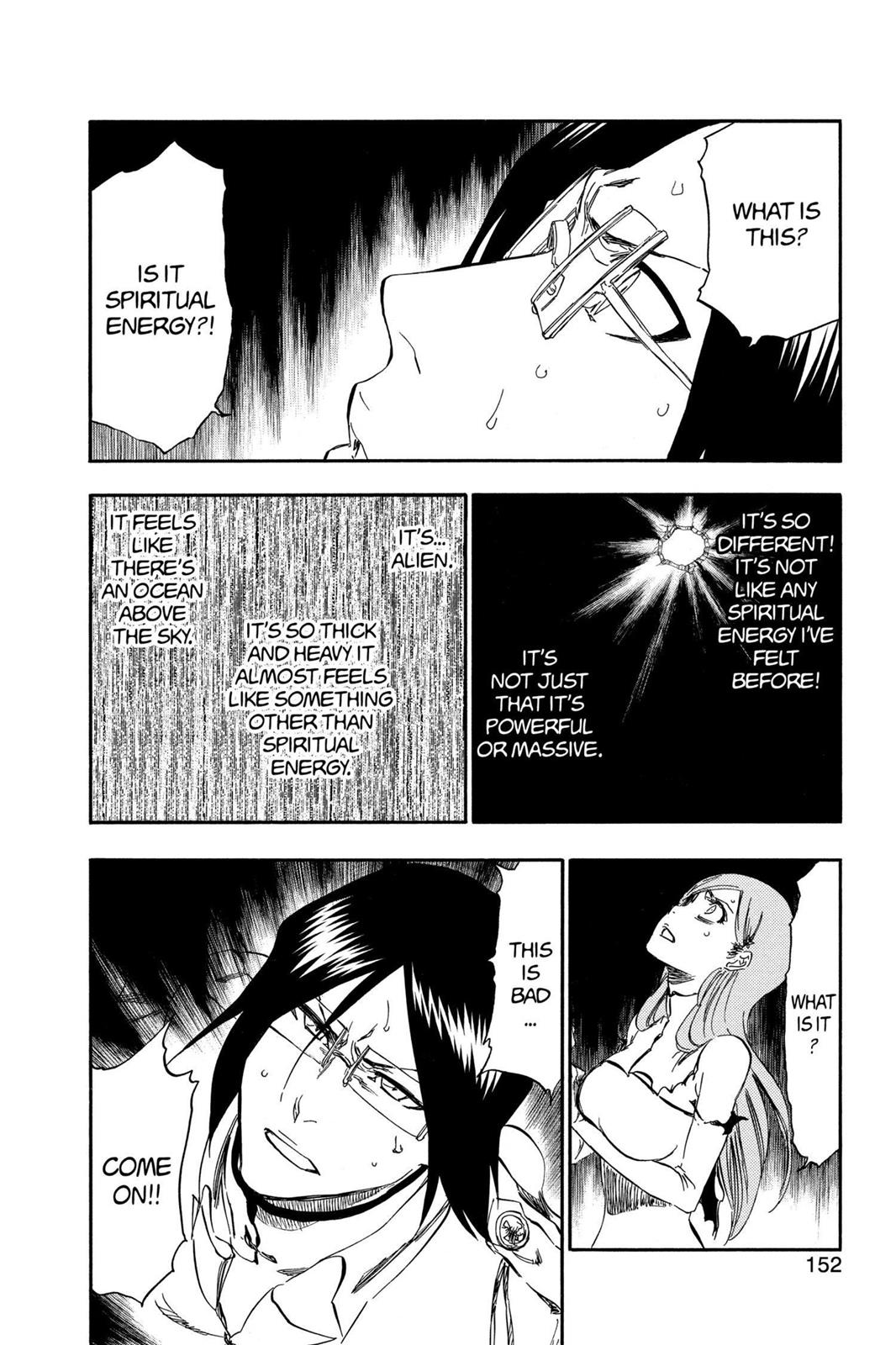 Bleach, Chapter 348 image 005